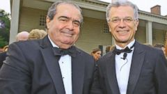 VIDEO: Justice Antonin Scalia Dies at Age 79