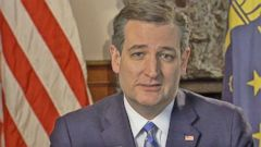 VIDEO: Cruz Vows to Go the Distance Ahead of Crucial Indiana Primary
