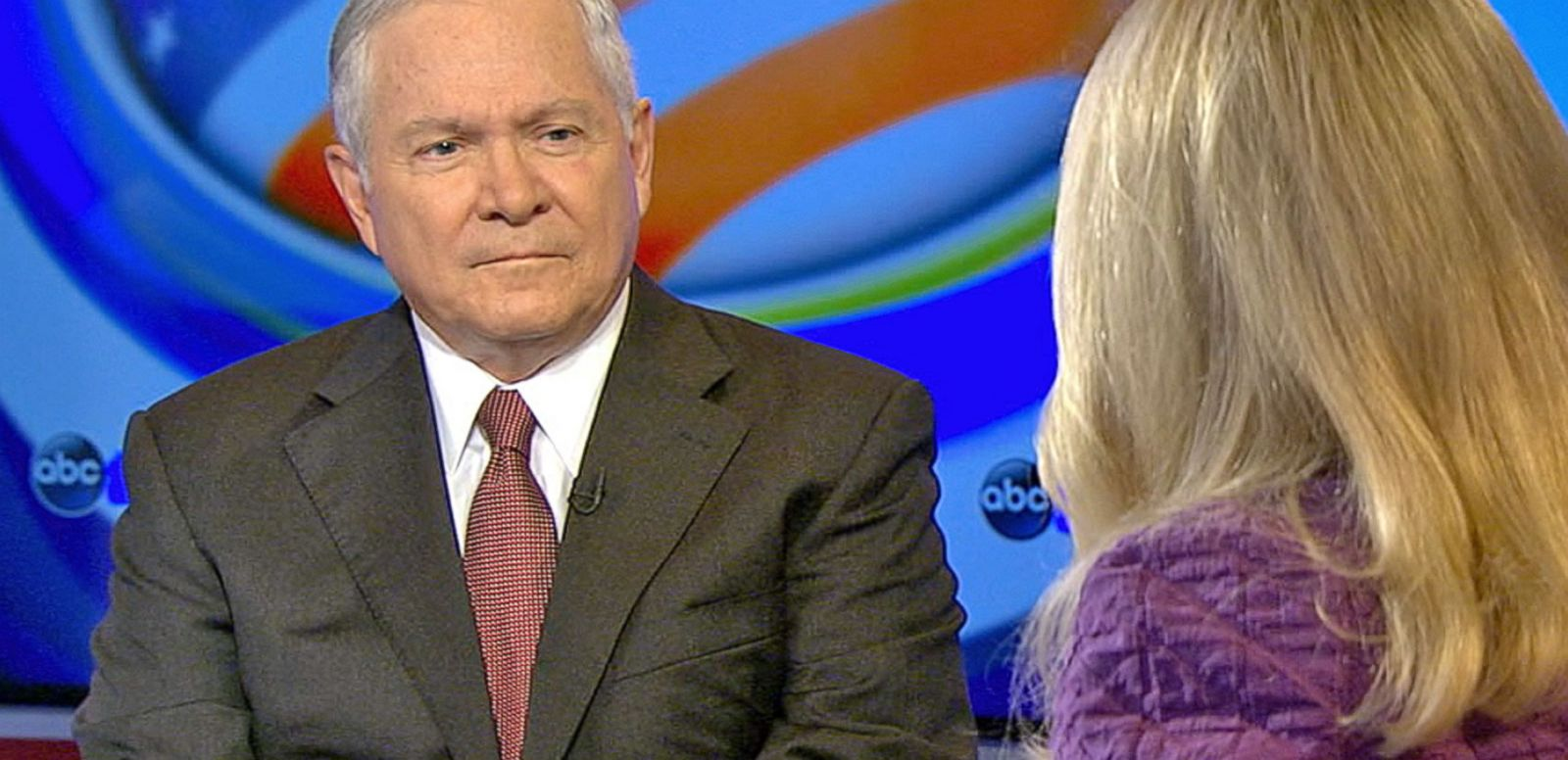 VIDEO: Robert Gates on Trump's Foreign Policy Speech, 2016 Presidential Race
