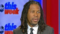 VIDEO: LZ Granderson: No Reason for Sanders to Exit Democratic Primary
