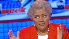VIDEO: Brazile: We Democrats Dont Call Each Other Evil