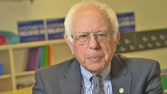 VIDEO: This Week 05/22/16: Bernie Sanders Discusses Current Standing in Presidential Election