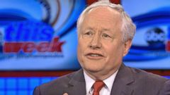 VIDEO: Kristol Says Its Pointless to go Negative on Trump