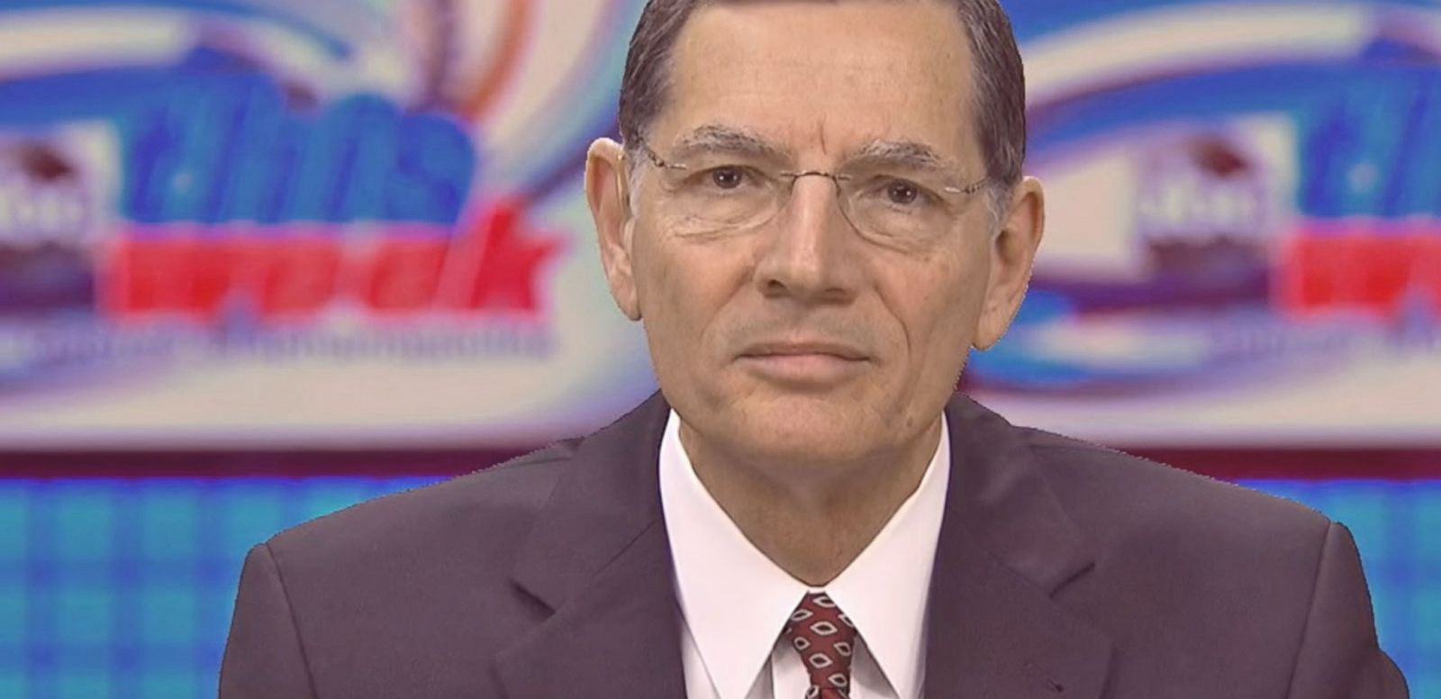 VIDEO: Sen. John Barrasso on GOP Platform, 2016 Presidential Race