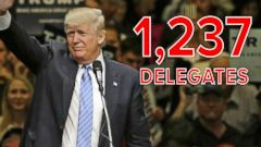 VIDEO: This Week 05/29/16: Donald Trumps Campaign Prepares for the Convention