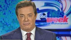 VIDEO: Paul Manafort on 2016 Presidential Race