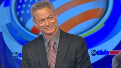 VIDEO: Gary Sinise on Giving Back to Veterans