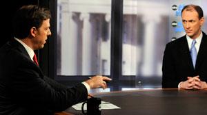 White House Economic Adviser Austan Goolsbee on ?This Week?