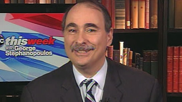 VIDEO: Obama campaign senior adviser on Romney?s vice president selection.