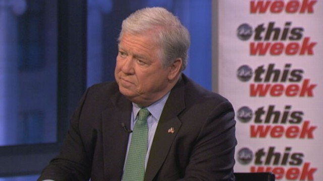 VIDEO: Barbour says he voted for Newt Gingrich in Mississippis recent primary.