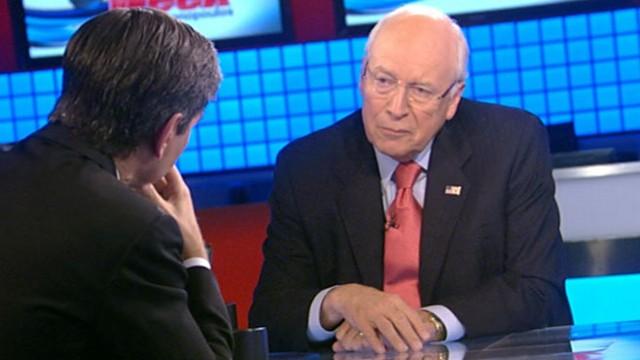 VIDEO: This Week: Dick Cheneys Heart