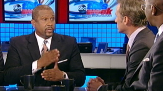 VIDEO: Smiley: You Can Stand Ground Unless You Are a Black Man