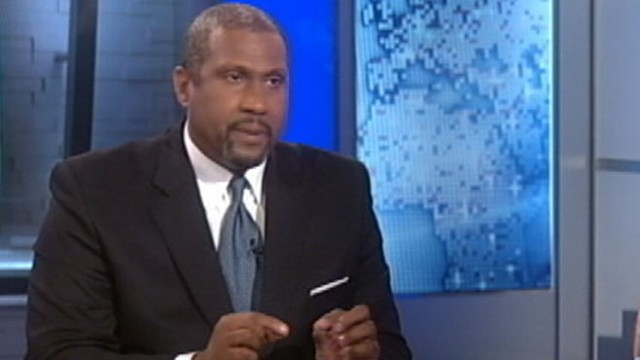 VIDEO: Tavis Smiley: U.S. Dishonoring MLK with Deeds in Syria