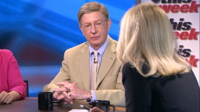 VIDEO: George Will: Nation Systematically Misled on Benghazi