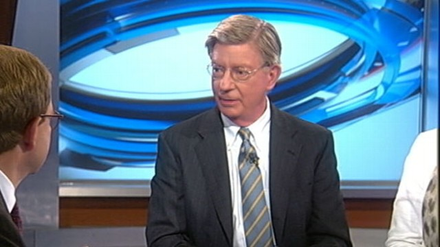 VIDEO: George Will: Weiner Shows Animal Neediness For Public Gratification