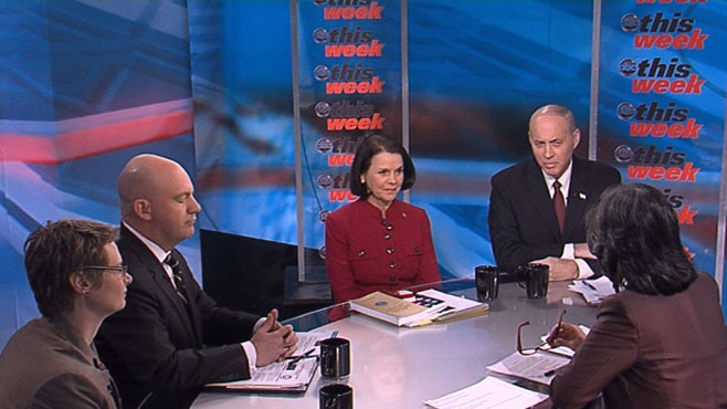 VIDEO: The Debate Over DADT
