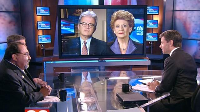 VIDEO: Sen. Tom Coburn, Sen. Debbie Stabenow, Rep. Jeb Hensarling, Rep. Raul M. Grijalva.