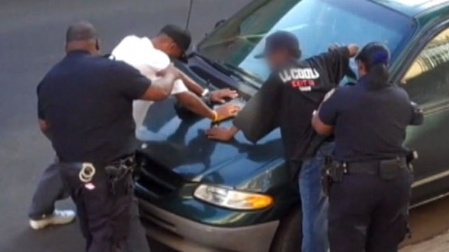 VIDEO: This Week: Stop-and-Frisk Backlash
