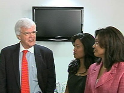 VIDEO: Al Hunt, Michelle Malkin, Gerald Seib and Cynthia Tucker.