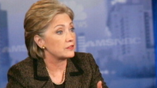VIDEO: This Week: Bill Clinton on Hillary 2016