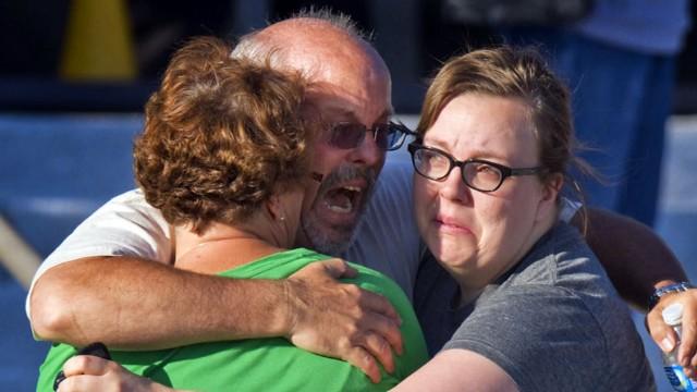 VIDEO: Gov. John Hickenlooper and Mayor Steve Hogan on the Aurora shooting.