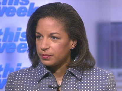 VIDEO: Susan Rice on N.K. Nukes