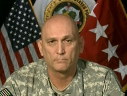 """VIDEO: Gen. Ray Odierno on """"This Week"""""""