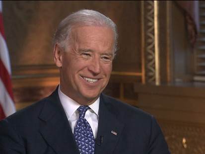 "VIDEO: Joe Biden on ""This Week"""