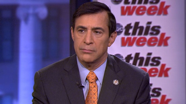 VIDEO: Rep. Issa charges Obama administration with covering up key information.