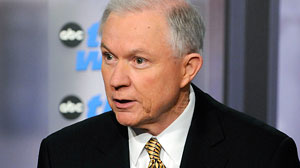 Sen. Jeff Sessions appears on ABC?s This Week
