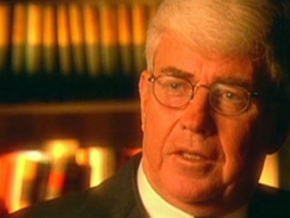VIDEO: Recalling Jack Kemp and Charles M. Maguire.