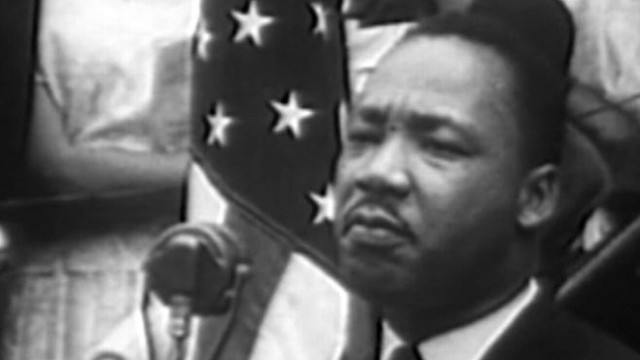 VIDEO: 50 Years After the March on Washington