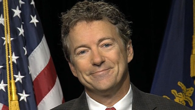 VIDEO: Rand Paul on This Week