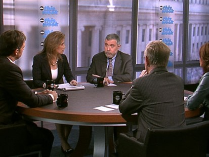 VIDEO: The Roundtable Discusses Financial Reform