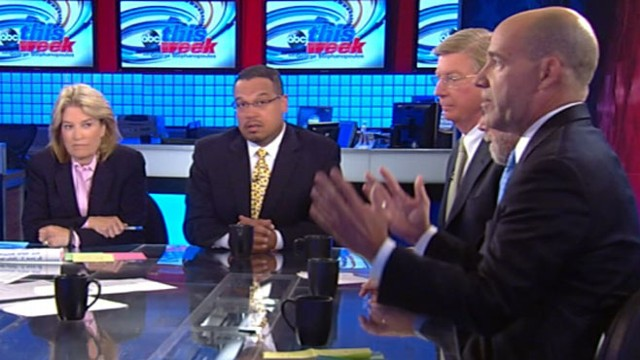 VIDEO: This Week Roundtable I: Privacy vs. Security