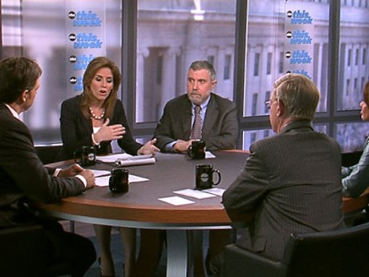 VIDEO: The Roundtable on Immigration