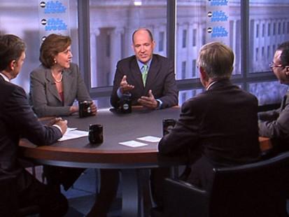 VIDEO: The Roundtable on Joe Sestak