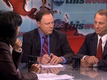 VIDEO: The Roundtable on the 14th Amendment
