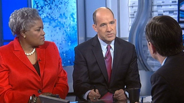 VIDEO: This Week Roundtable: Second Term Slump