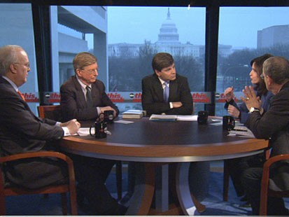 VIDEO: Roundtable on Obama