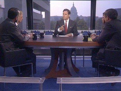 VIDEO: This Weeks Roundtable: Roundtable: McChrystal Mess