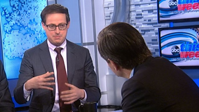 VIDEO: Nate Silver on This Week