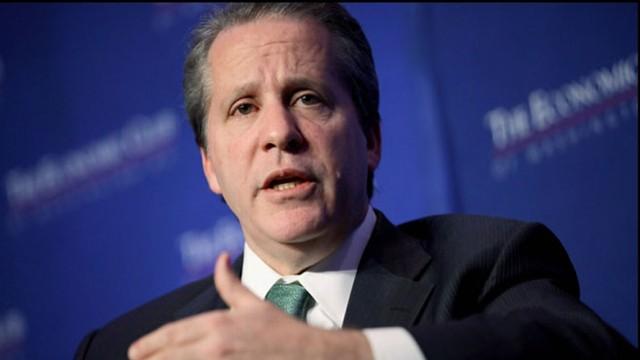 VIDEO: The White House economic adviser on missing the sequester deadline.