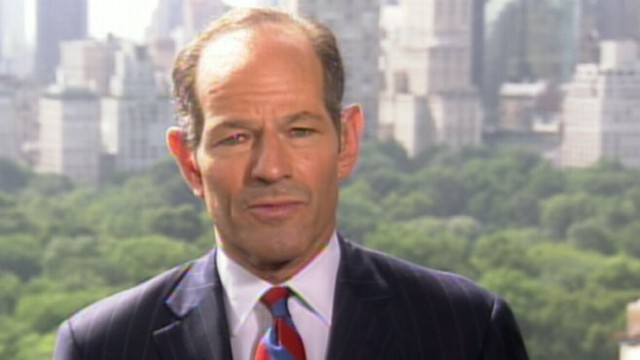 VIDEO: Eliot Spitzer on This Week