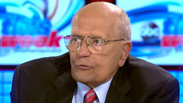 VIDEO: This Week Sunday Spotlight: Rep. John Dingell