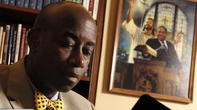 VIDEO: This Week Sunday Spotlight: Senate Chaplain Barry Black