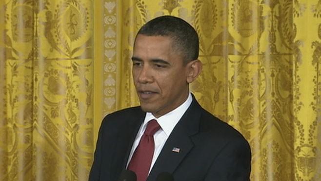 VIDEO: Jake Tapper on Obamas Presidency