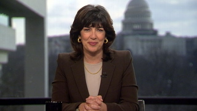 VIDEO: Christiane Amanpour signs off from her final This Week broadcast.