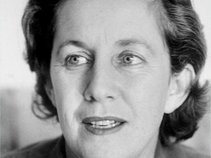 Recalling Helen Suzman