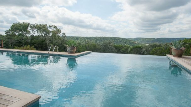 PHOTO: Travaasa Austin is an upscale spa resort set located about half an hour from downtown Austin.